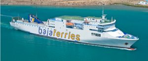 Baja Ferries