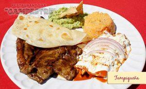 Campestre Restaurant Cabo San Lucas, Los Cabos, Baja California Sur, México.