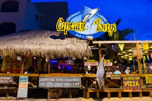 Captain Tony's Bar & Grill