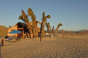 Cerritos Beach Club