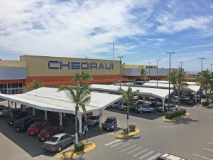 Chedraui Market Cabo