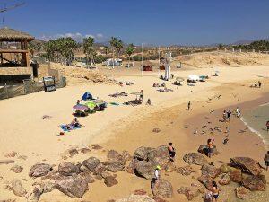 Chileno Beach Playa 2016 Jat 4183 2
