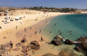 Blue Flag Beaches in Los Cabos