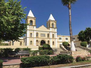 Catholic Church San Jose del Cabo