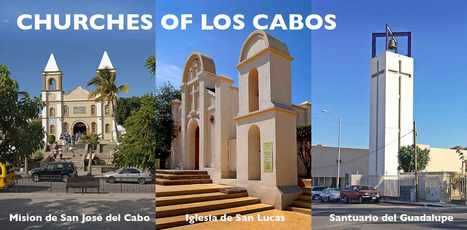 Frequently asked questions about Los Cabos Churches