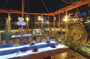 Daikoku Restaurant, Cabo San Lucas