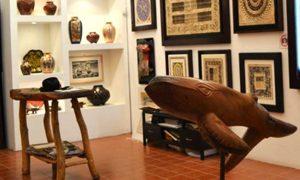Desertica Art Gallery San José del Cabo, Los Cabos, Baja California Sur, México