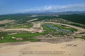 Diamante, Los Cabos Golf, Cabo San Lucas - Golf Courses Los Cabos