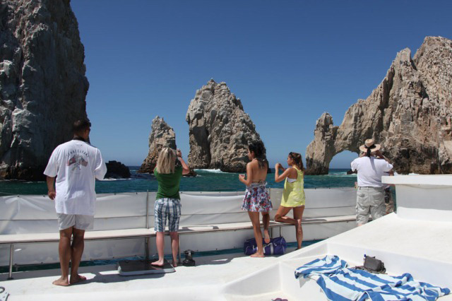 boat cruises: EcoCat