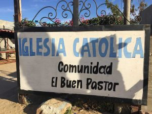 churches in los cabos
