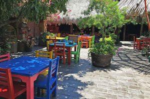 El Nido Bed & Breakfast Inn Cabo