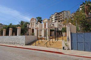 Iglesia Cabo San Lucas