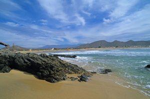 Pacific Beaches Cabo San Lucas, Los Cabos, Baja California Sur, México.