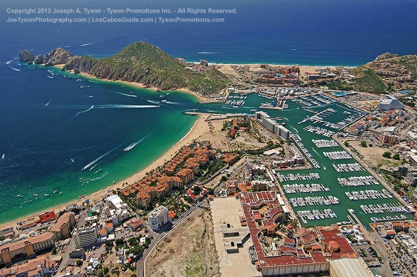 Marina Cabo San Lucas 5 Gold Anchor Award Winner | Los Cabos Guide on