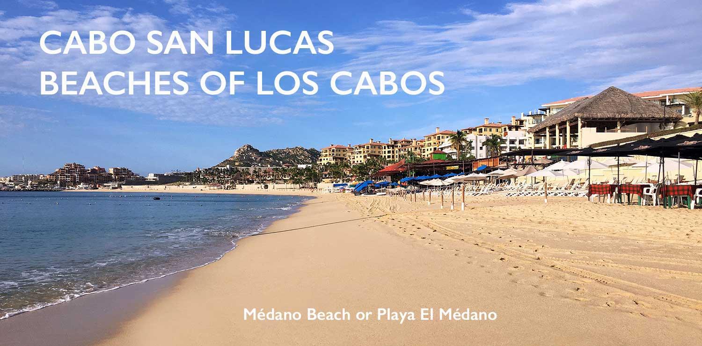 cabo Nude san lucas beach