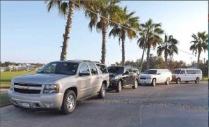 Car Rentals, Rental Cars, and Car Rental Agencies in Cabo San Lucas, Los Cabos.