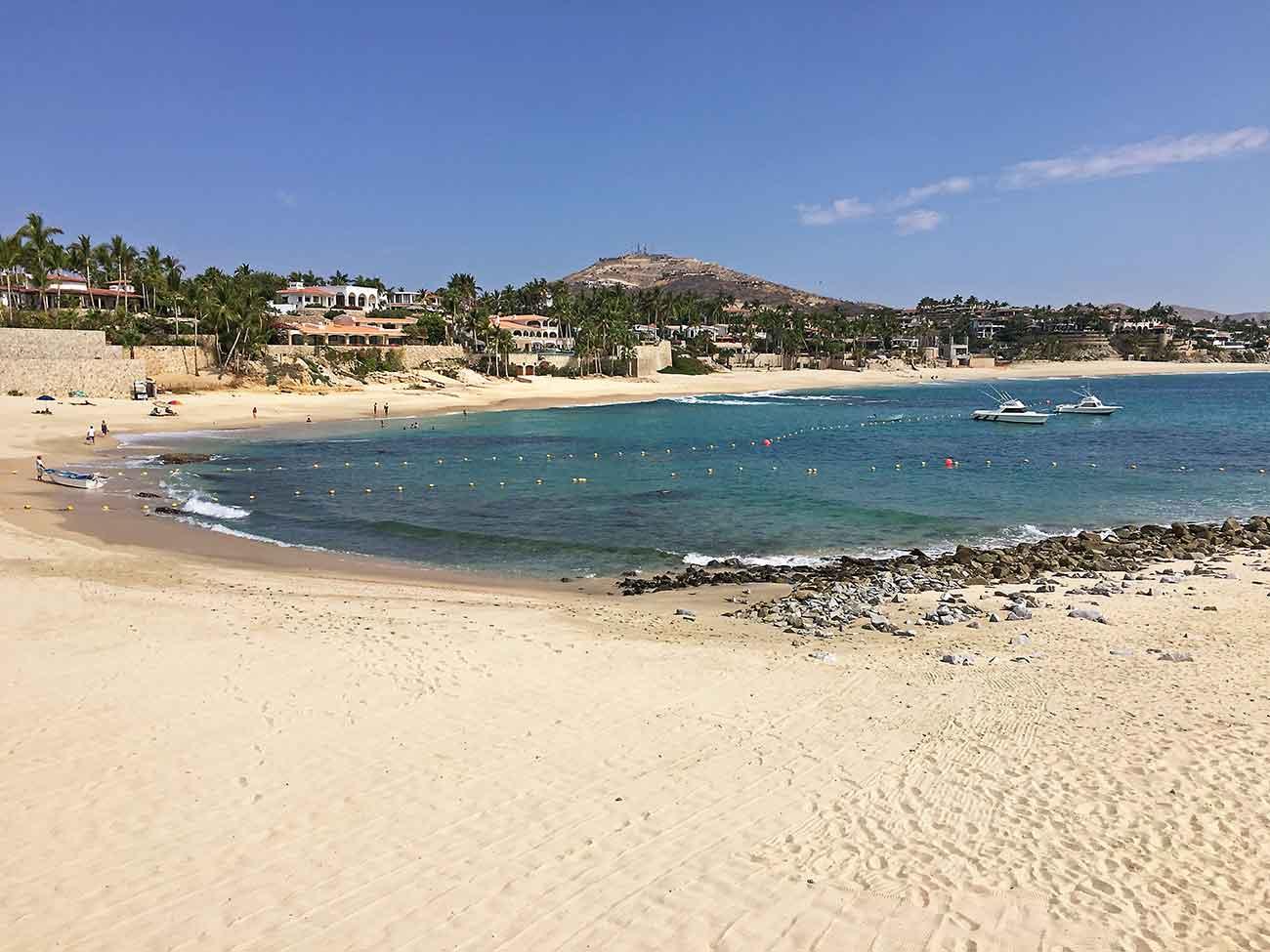 Palmilla Beach Los Cabos 2016