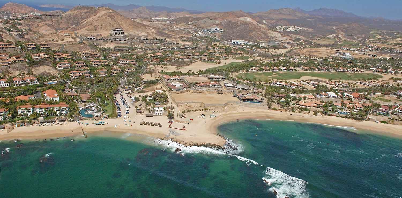 Playa Palmilla Or Beach