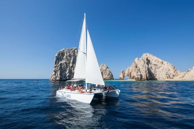 boat cruises: Pez Gato