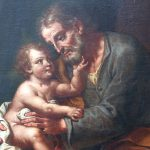 March 08 - 19 - Festival of San José (St. Joseph) the patron saint