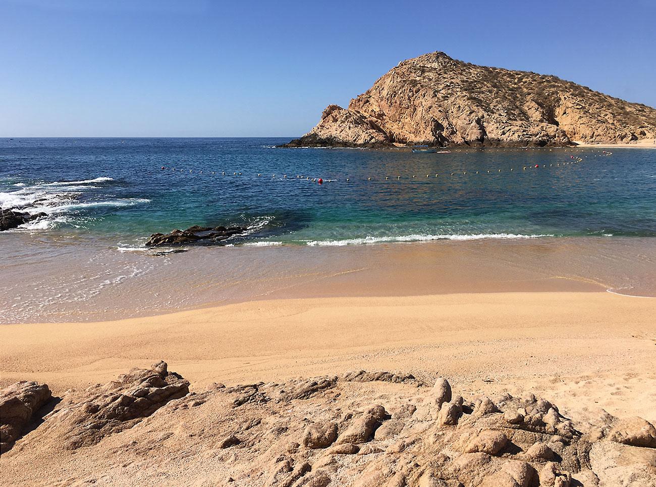 SantaSanta Maria Beach, CorridorMaria