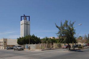 churches in los cabos
