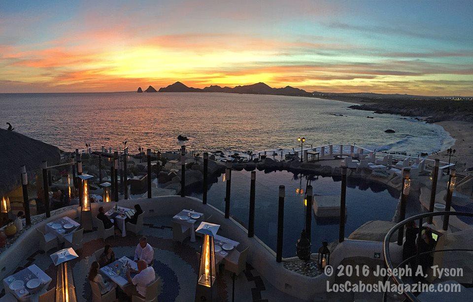 Sunset Point Los Cabos Tourist Corridor 2016