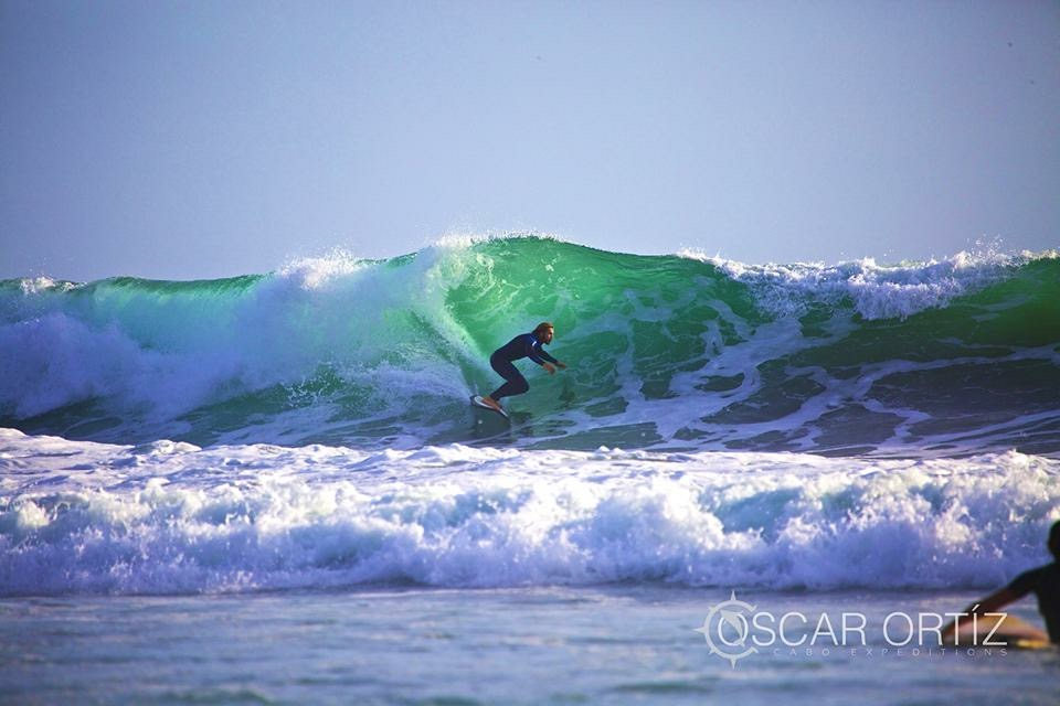 Surfing Beaches And Surf Breaks Los Cabos Guide