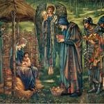 January 6th - Feast of Epiphany Día de los Reyes Magos