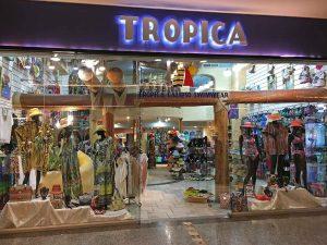 Tropica Boutique, Puerto Paraiso Plaza
