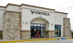 Vinoteca Los Cabos exterior 2016 - Tequila Stores