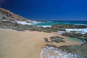 Westin Beach Cabo San Lucas Tourist Corridor