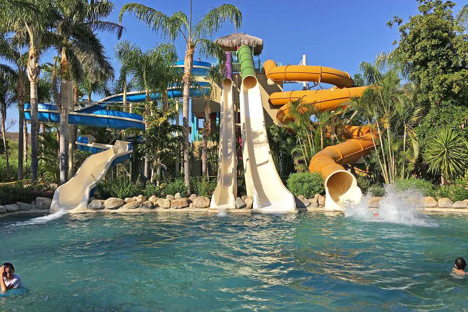 Attractions Nearby Areas