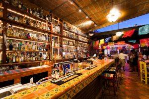 Tequila in Los Cabos