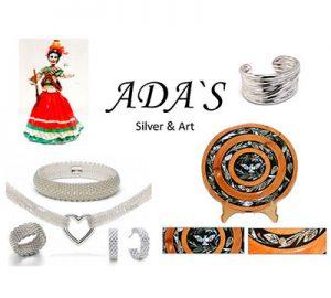 Ada's Silver - Plaza Bonita Mall, Cabo San Lucas, Los Cabos, Baja California Sur, México.