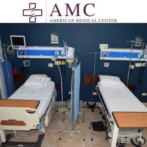 AMC Hospital Cabo San Lucas