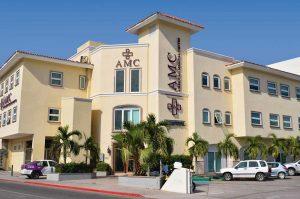 Hospital AMC Cabo San Lucas