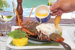 Baja Lobster Co.