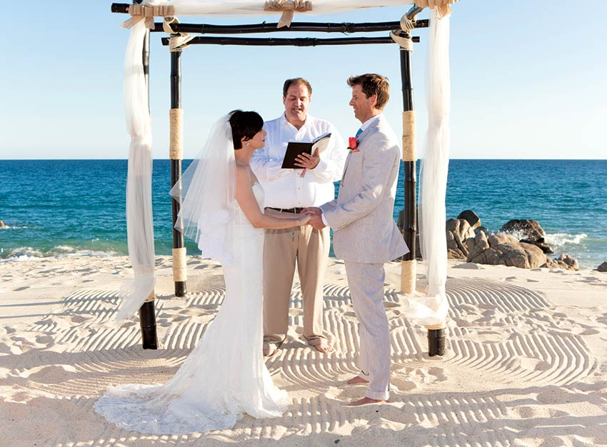 Married Cabo Beach Wedding 37 2
