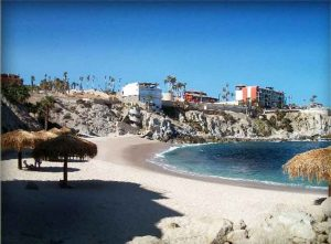 Tourist Corridor Real Estate Developments: cabo bello