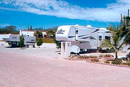 Cabo Glorieta RV Resort Park  Cabo San Lucas, Los Cabos, Mexico