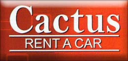 Cactus Rent a Car Cabo San Lucas, Los Cabos, Baja California Sur, México
