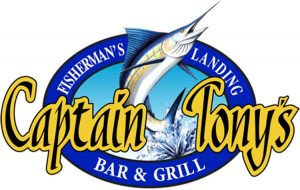 Captain Tony's Bar & Grill Cabo San Lucas Marina