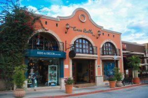 Casa Bella Boutique Hotel Cabo