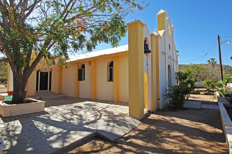 Catholic Church Caduano, BCS 2017