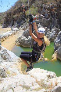 Climbing - Cabo San Lucas, San José del Cabo, Los Cabos, Baja California Sur, México