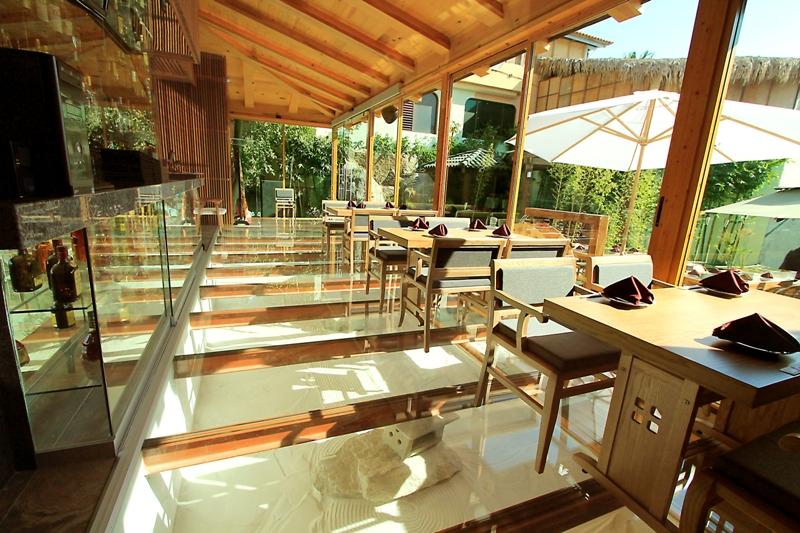 Oriental Experience Daikoku Cabo