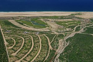 Los Cabos Real Estate developments along the Pacific