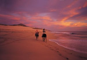 Playa el Faro Viejo - Old Lighthouse Beach Cabo San Lucas, Los Cabos, Baja California Sur, México