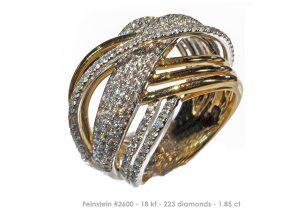 Feinstein Custom Design Jewelry Cabo
